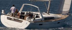 2013 - Beneteau Sailboats - Oceanis 45