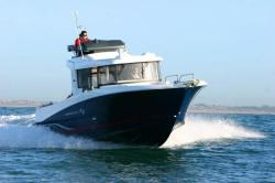 2013 - Beneteau Sailboats - Barracuda 9