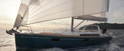 2013 - Beneteau Sailboats - Oceanis 48