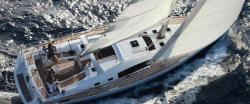 2013 - Beneteau Sailboats - Oceanis 50
