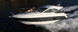 2013 - Beneteau Sailboats - Gran Turismo 38
