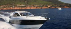 2013 - Beneteau Sailboats - Gran Turismo 44