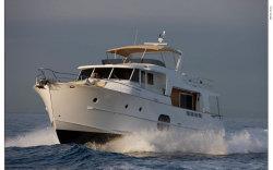 2013 - Beneteau Sailboats - Swift Trawler 52