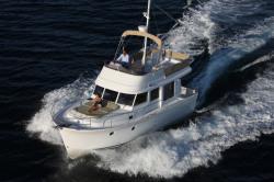 2013 - Beneteau Sailboats - Swift Trawler 34