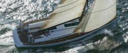 2014 - Beneteau Sailboats - First 50