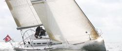 2014 - Beneteau Sailboats - First 40 CR