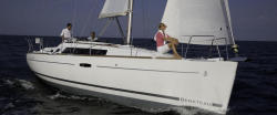 2014 - Beneteau Sailboats - Oceanis 34