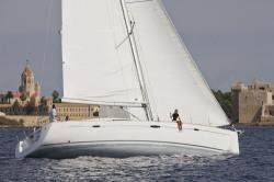 2014 - Beneteau Sailboats - Oceanis 54