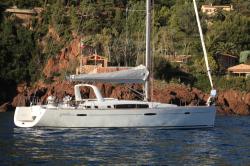 2014 - Beneteau Sailboats - Oceanis 58