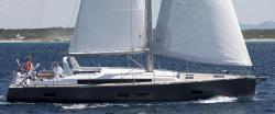 2014 - Beneteau Sailboats - Oceanis 55