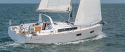 2014 - Beneteau Sailboats - Oceanis 38