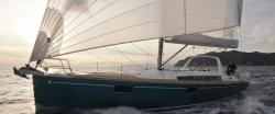 2016 - Beneteau Sailboats - Oceanis 48