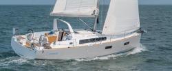 2016 - Beneteau Sailboats - Oceanis 38