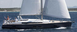 2016 - Beneteau Sailboats - Oceanis 55