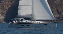 2017 - Beneteau Yachts - Sense 57
