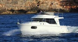 2017 - Beneteau Yachts - Swift Trawler 30