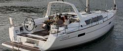 2017 - Beneteau Sailboats - Oceanis 41