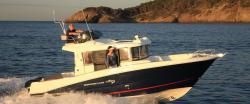 2017 - Beneteau Sailboats - Barracuda 9