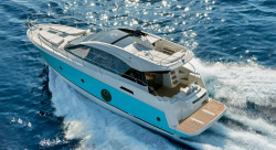 2017 - Beneteau Yachts - Monte Carlo 5S
