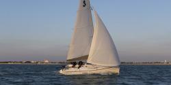 2017 - Beneteau Sailboats - First 20