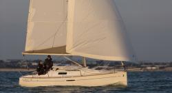 2017 - Beneteau Sailboats - First 25