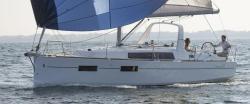 2017 - Beneteau - Oceanis 35
