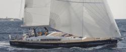 2017 - Beneteau - Oceanis 60
