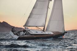 2017 - Beneteau Yachts - Sense 51