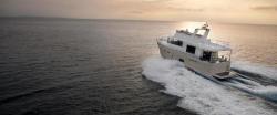 2017 - Beneteau Sailboats - Swift Trawler 50