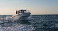 2018 - Beneteau Yachts - Barracuda 8