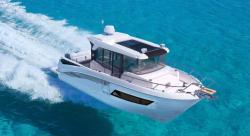 2018 - Beneteau Yachts - Barracuda 9