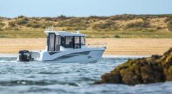 2018 - Beneteau Yachts - Barracuda 7