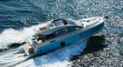 2018 - Beneteau Yachts - Monte Carlo 5S