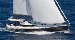2018 - Beneteau Yachts - Sense 51