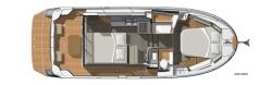 2018 - Beneteau Yachts - Swift Trawler 30