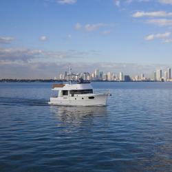 2018 - Beneteau Yachts - Swift Trawler 35