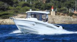 2018 - Beneteau Yachts - Barracuda 6