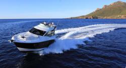 2018 - Beneteau Yachts - Gran Turismo 50 Sportfly