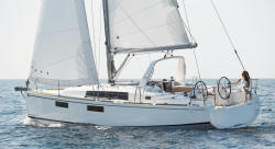 2018 - Beneteau Yachts - Oceanis 351
