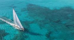 2018 - Beneteau Yachts - Oceanis 551