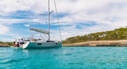 2018 - Beneteau Yachts - Oceanis 411
