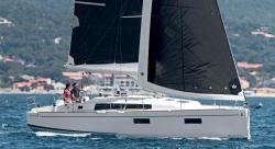 2018 - Beneteau Yachts - Oceanis 381