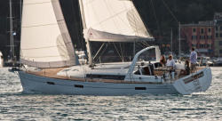 2018 - Beneteau Yachts - Oceanis 45