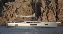 2018 - Beneteau Yachts - Oceanis 511