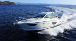 2018 - Beneteau Yachts - Gran Turismo 50