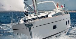 2019 - Beneteau Yachts - Oceanis 551
