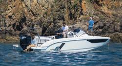 2019 - Beneteau Yachts - Flyer 23 Sundeck