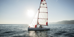 2019 - Beneteau Yachts - First 14