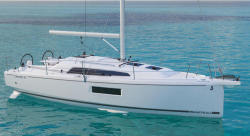 2019 - Beneteau Yachts - Oceanis 301