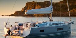 2019 - Beneteau Yachts - Oceanis 461